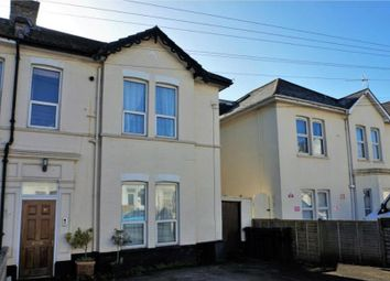 Thumbnail 1 bed flat for sale in Southcote Road, Bournemouth