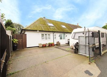 Thumbnail 5 bed bungalow for sale in Broughton Drive, Wollaton, Nottingham
