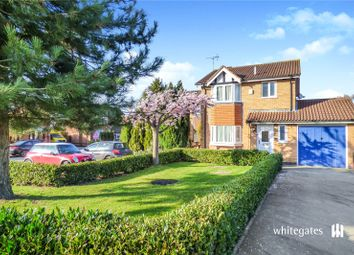 3 bed detached house for sale in Devitt Way, Broughton Astley, Leicester, Leicestershire LE9