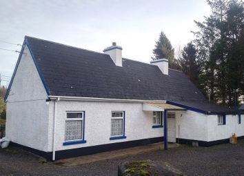 Thumbnail 4 bed cottage for sale in Killygorman, Doogarry, Killashandra, Cavan