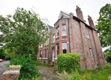 Thumbnail 2 bed flat to rent in 28 Brunswick Road, Withington, Manchester