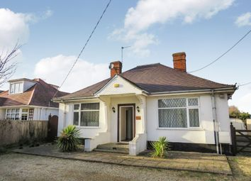 Thumbnail 4 bed detached bungalow for sale in Abingdon Road, Drayton, Abingdon