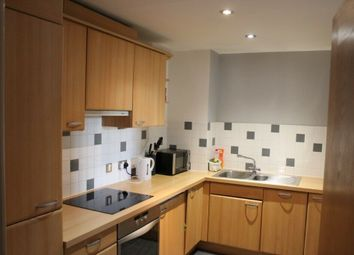Thumbnail 1 bed flat to rent in Onyx Mews, London