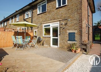 Thumbnail 3 bed property for sale in Playgreen Way, Bellingham, Catford