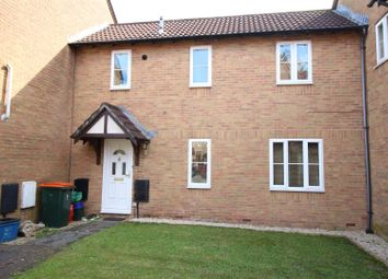 Thumbnail 2 bedroom terraced house for sale in Sir Charles Square, St. Brides Wentlooge, Newport