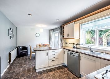 Thumbnail 4 bedroom semi-detached house for sale in Wansbeck Road, Brickhill, Bedford