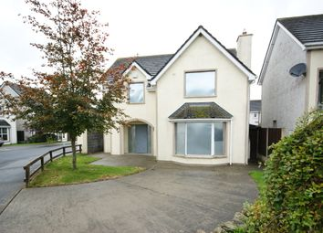 Thumbnail 4 bed detached house for sale in 29 Cuanahowan, Tullow, Carlow