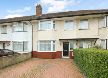 3 bed terraced house for sale in Widmore Road, Hillingdon, Middlesex UB8