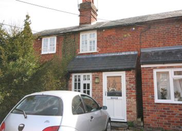 Thumbnail 2 bedroom terraced house to rent in High Street, Milton Village, Abingdon