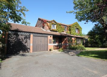 4 bed detached house for sale in Spilsbury Croft, Shirley, Solihull B91