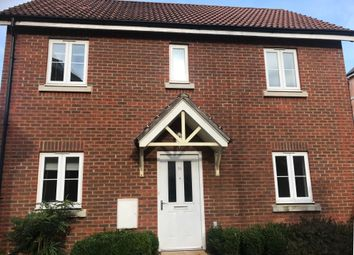 Underhay Close, Dawlish EX7. 3 bed detached house for sale