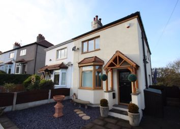 Thumbnail 3 bed semi-detached house for sale in Bryn Pydew Road, Llandudno Junction
