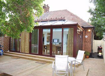 Thumbnail 2 bed semi-detached bungalow to rent in Bridge Road, Grays, Essex