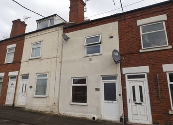 Thumbnail 3 bed property to rent in Beardall Street, Hucknall, Nottingham