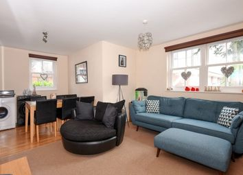 Thumbnail 2 bed flat to rent in Hemnall Mews, Hemnall Street, Epping