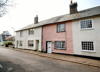 Thumbnail 2 bed cottage to rent in Carmel Street, Great Chesterford, Saffron Walden