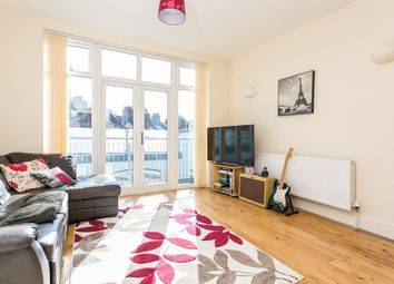 Thumbnail 2 bed mews house for sale in Steele Road, London