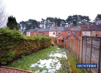 Thumbnail 2 bed terraced house to rent in Sutton Road, Kidderminster