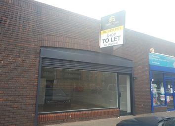 Thumbnail Retail premises to let in Unit 2, 867-869 Tottenham High Road, London
