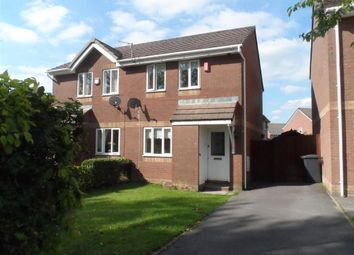 Thumbnail 2 bed property to rent in Old Blaenavon Road, Brynmawr, Ebbw Vale