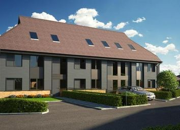 Thumbnail 4 bed property for sale in Scocles Court, Scocles Road, Minster On Sea, Kent