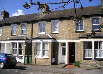 Thumbnail 2 bedroom terraced house for sale in Cripley Road, Oxford