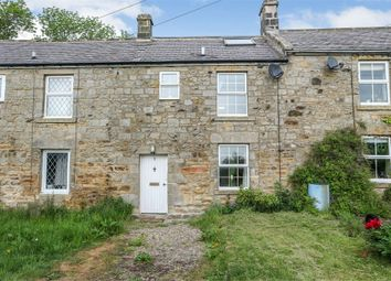 Thumbnail 2 bed cottage for sale in Middle Cowden Cottages, Birtley, Hexham, Northumberland