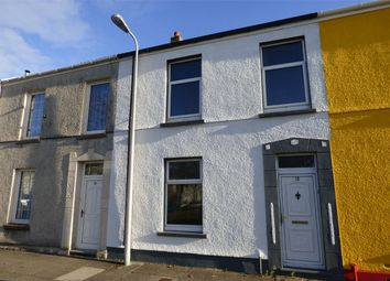 Thumbnail 3 bed terraced house for sale in 13 Campbell Street, Llanelli, Carmarthenshire