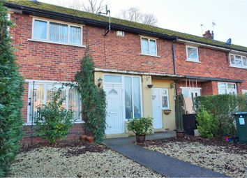 Thumbnail 3 bed terraced house for sale in Almond Road, Cantley, Doncaster