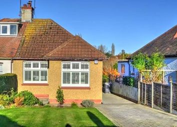 Thumbnail 2 bed bungalow to rent in Masefield Way, Northampton