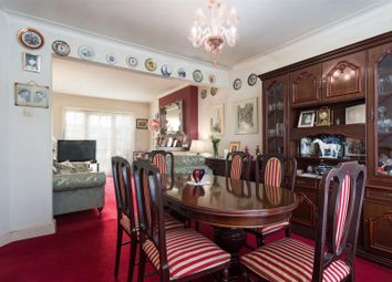 Thumbnail 3 bed semi-detached house for sale in Pennine Drive, London