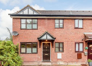 Thumbnail 1 bed end terrace house for sale in St. Andrews Terrace, Prestwick Road, Watford