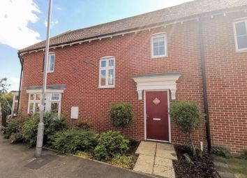 3 bed terraced house for sale in Prince Rupert Drive, Aylesbury HP19