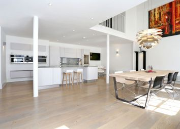Thumbnail 3 bed flat for sale in Lamb Brewery Studio, Chiswick