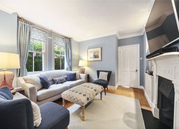 Thumbnail 3 bed maisonette for sale in Weir Road, Balham, London