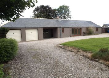 Thumbnail 3 bed bungalow for sale in South Road, Garmouth, Fochabers