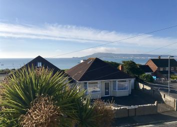 Thumbnail 3 bed detached house for sale in Rylands Lane, Weymouth