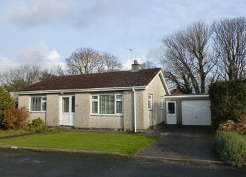 Thumbnail 2 bed detached bungalow to rent in Meadow Court, Ballasalla, Isle Of Man