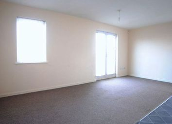 Thumbnail 2 bedroom flat to rent in Lancashire Court, Federation Road, Burslem, Stoke-On-Trent