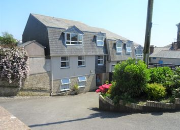 Thumbnail 1 bed flat to rent in Pound Street, Liskeard