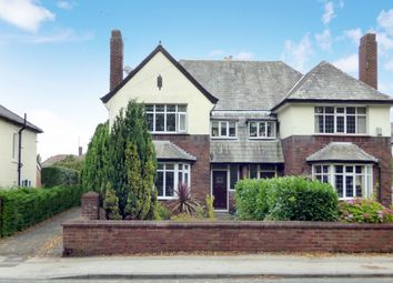 Thumbnail 3 bed semi-detached house for sale in Church Road, Leyland