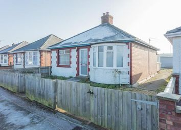 Thumbnail 2 bedroom bungalow for sale in Beatrice Road, Wisbech