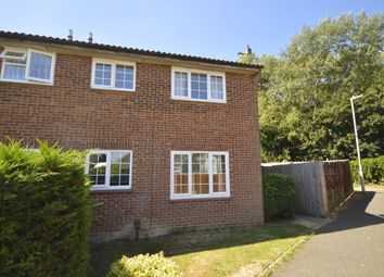Thumbnail 1 bed semi-detached house to rent in Midsummer Road, Snodland