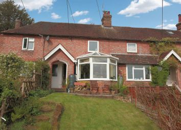 Thumbnail 2 bed terraced house for sale in Mount Pleasant, Maresfield, East Sussex