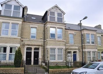 Thumbnail 4 bed maisonette to rent in Normanton Terrace, Fenham, Newcastle.