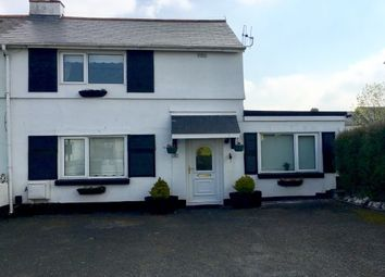Thumbnail 3 bed semi-detached house to rent in Longstone Road, Paignton