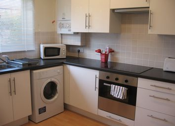 Thumbnail 4 bed shared accommodation to rent in Tippett Close, Colchester