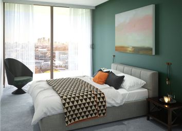 Thumbnail 2 bed flat for sale in Fifty Seven East, Kingsland High St, Dalston, London
