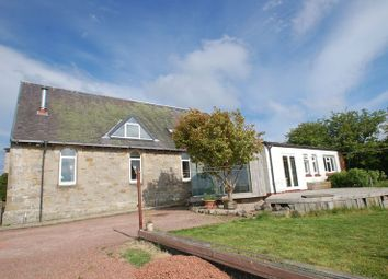Thumbnail 3 bed detached house for sale in Main Street, Forth, Lanark