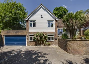5 bed detached house for sale in Rye View, High Wycombe HP13